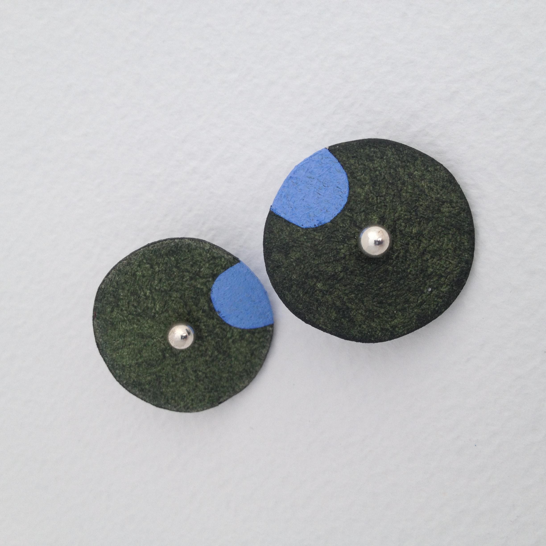 2015 TUMME örhängen  24 mm